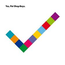 کاور آلبوم Yes