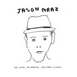 کاور آلبوم جیسون ام-راز