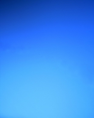 آبی بیكران